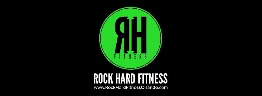 Rock Hard Fitness