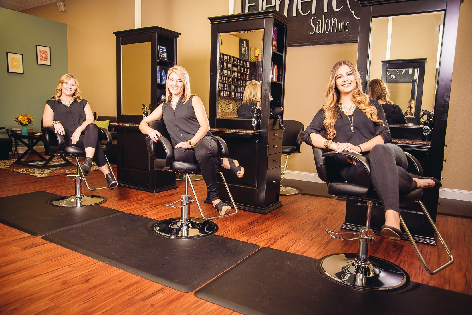 Element 54 salon, inc.
