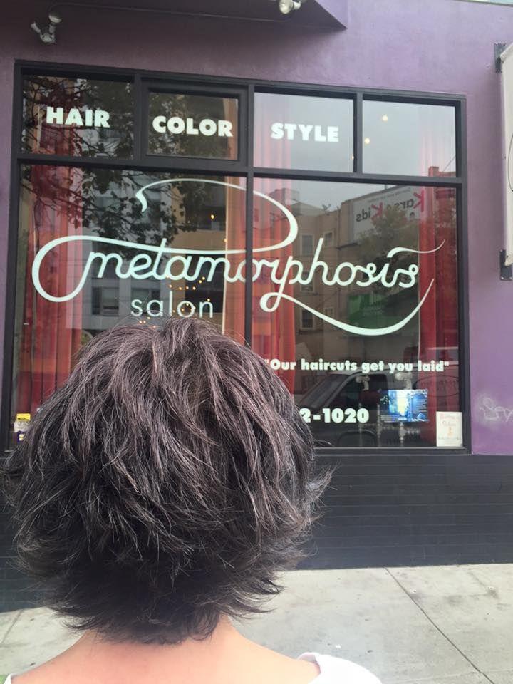 Metamorphosis Salon