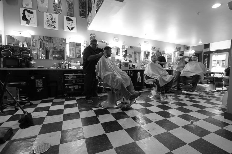 Big Kat's Barbershop and Shave Parlor