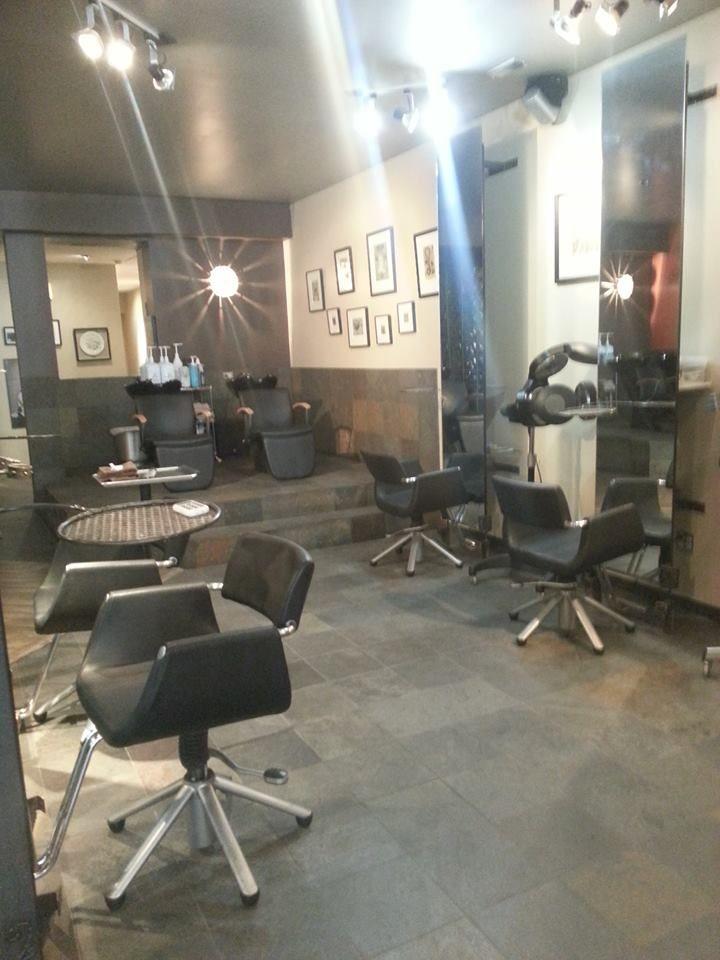 Gro Hair Salon