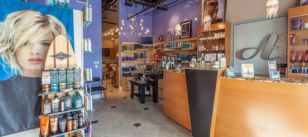 Alfredo Salon Spa  and  Boutique