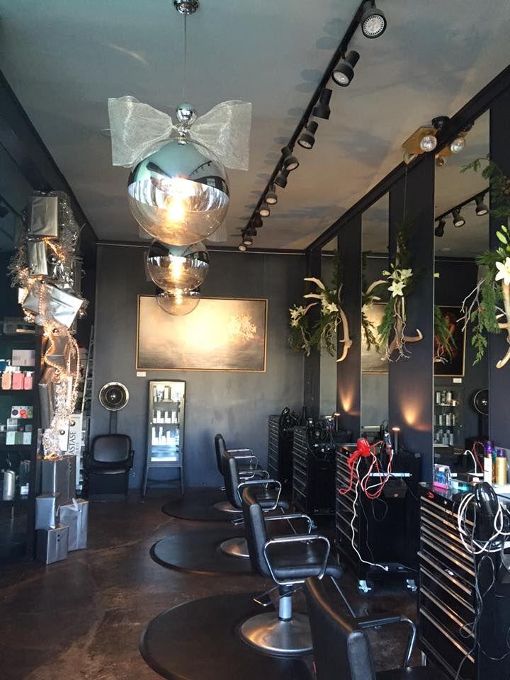 Salon Baobao