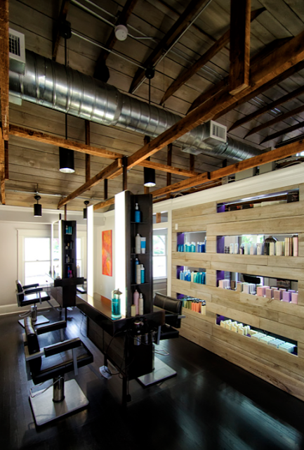 Mosaic Hair Studio & Blowout Bar