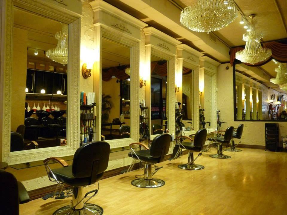Lmax Salon Spa