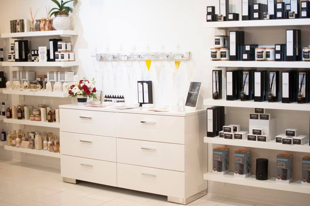 Clean Beauty Bar