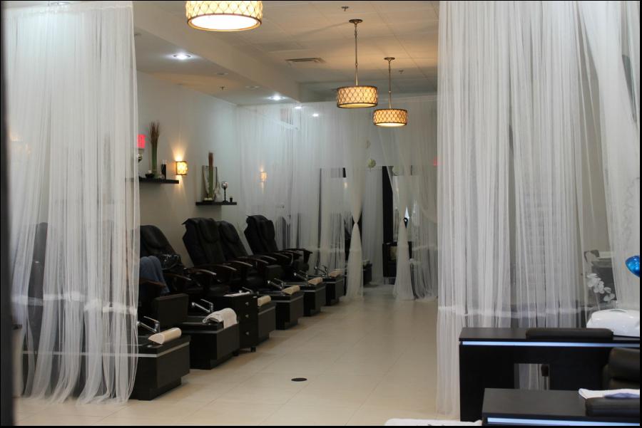YOU Nails Salon Spa