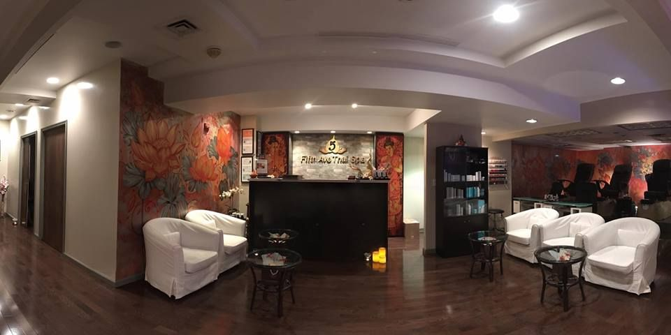 Fifth Avenue Thai Spa