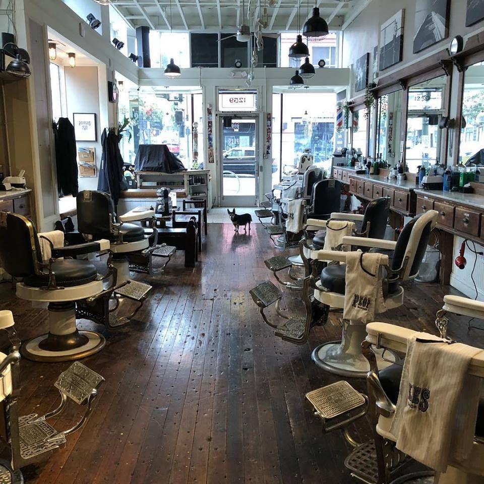 People's Barber