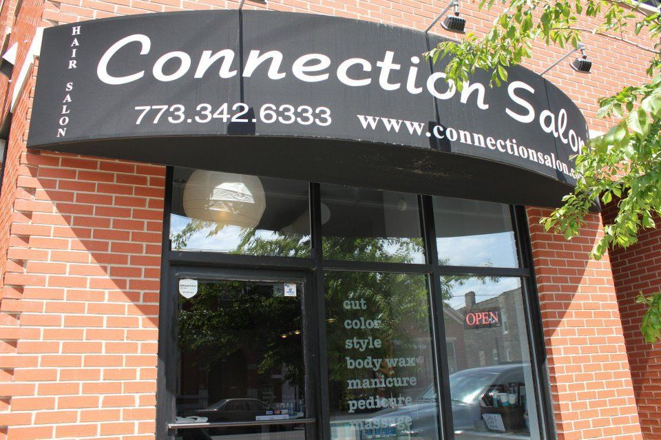 Connection Salon