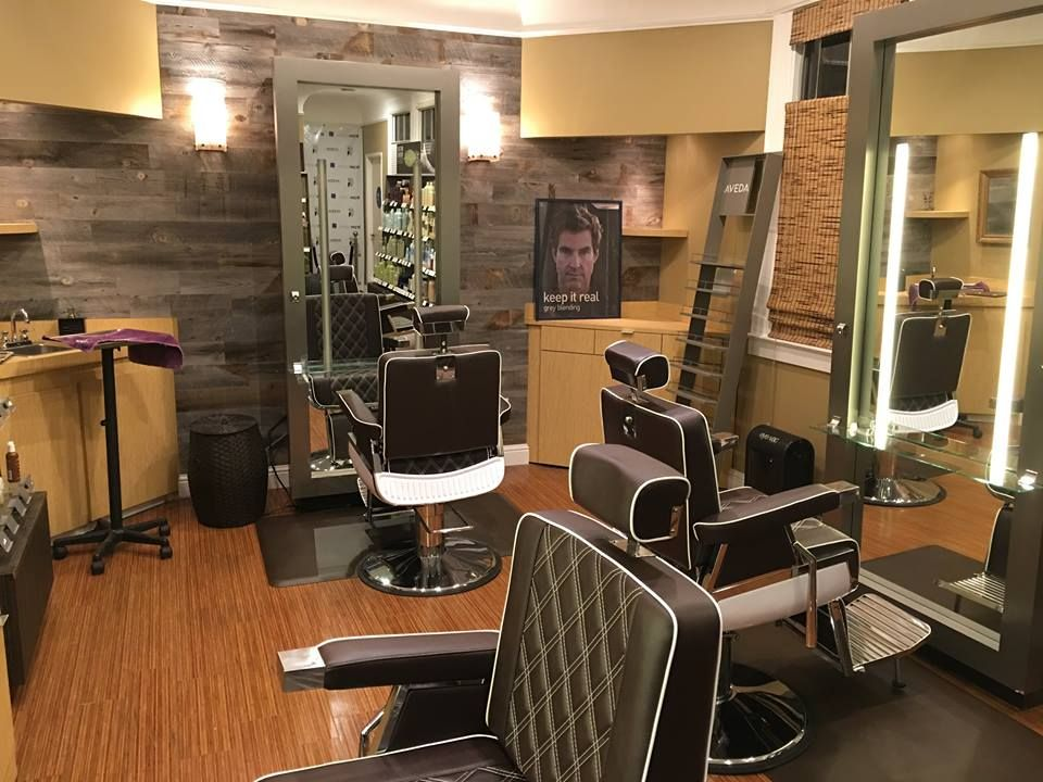 Bryan Roberts Salon & Color Bar