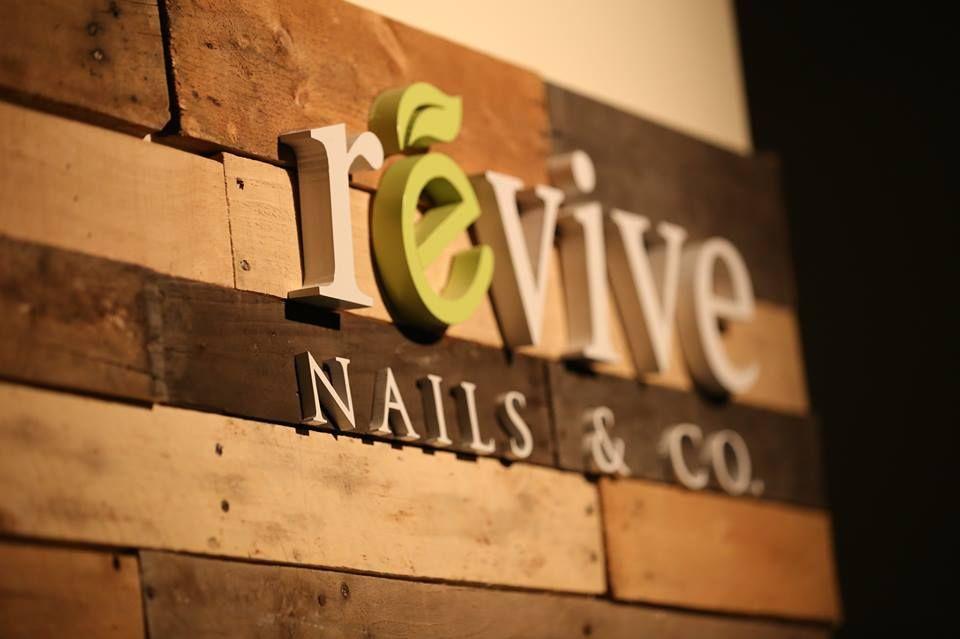 Revive Nails & Co.