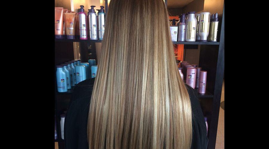 Fusion Hair Design