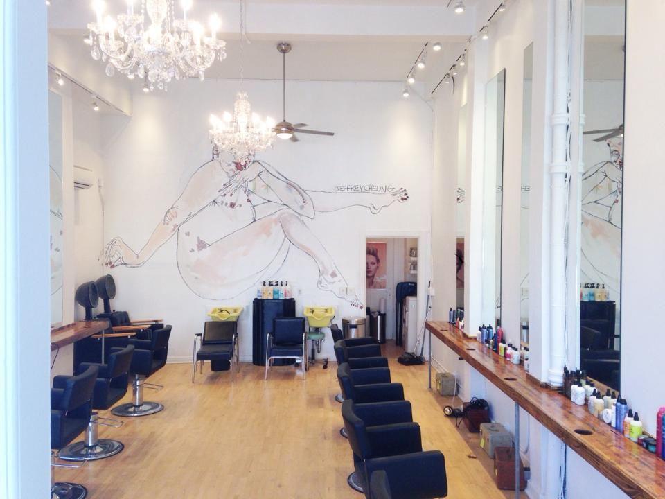 Edo Salon