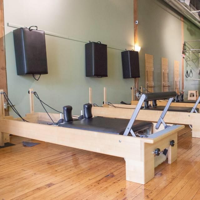 Informed Body Pilates