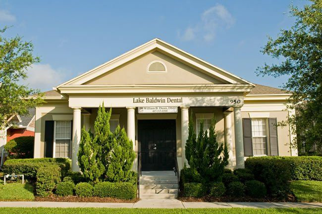 Lake Baldwin Dental