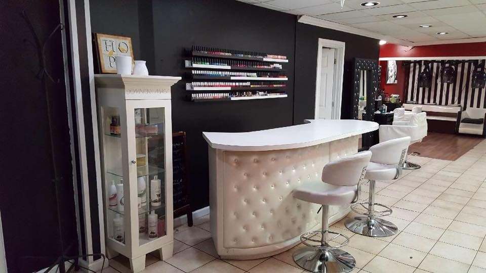 Kay Beauty Spa Lounge