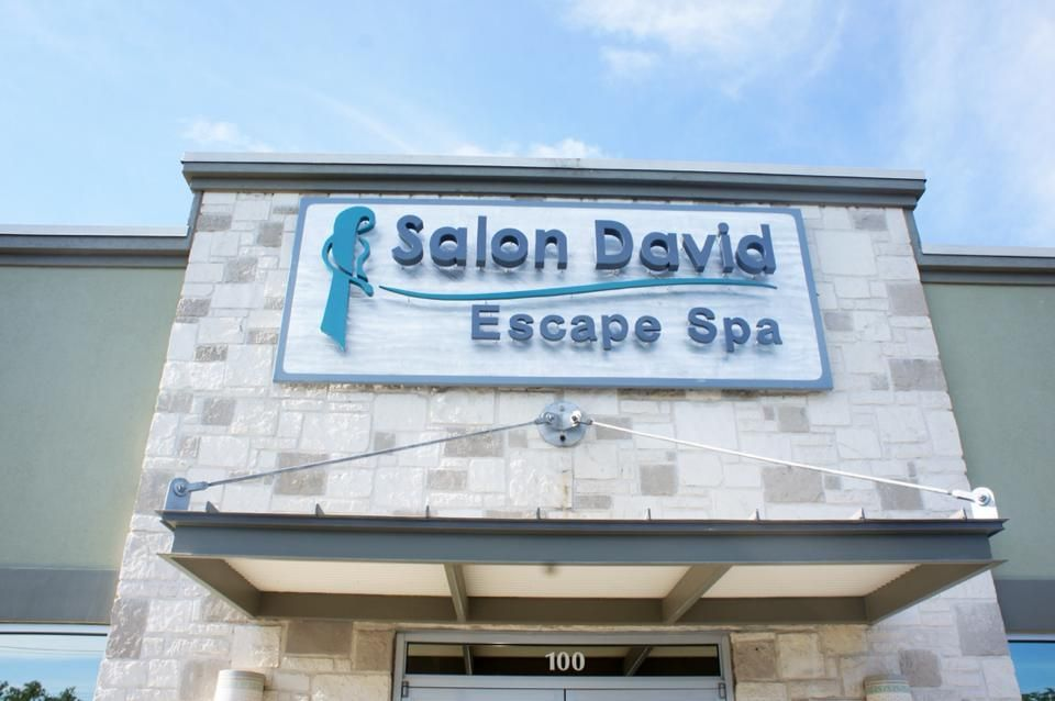 Salon David Escape Spa