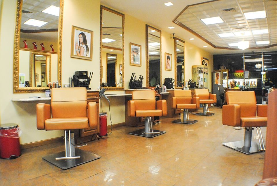 Hairstudio1724 Salon & Spa