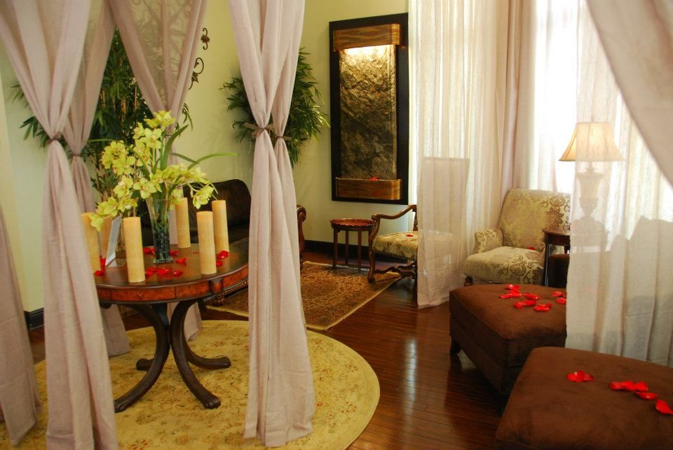 The Woodhouse Day Spa - Orlando