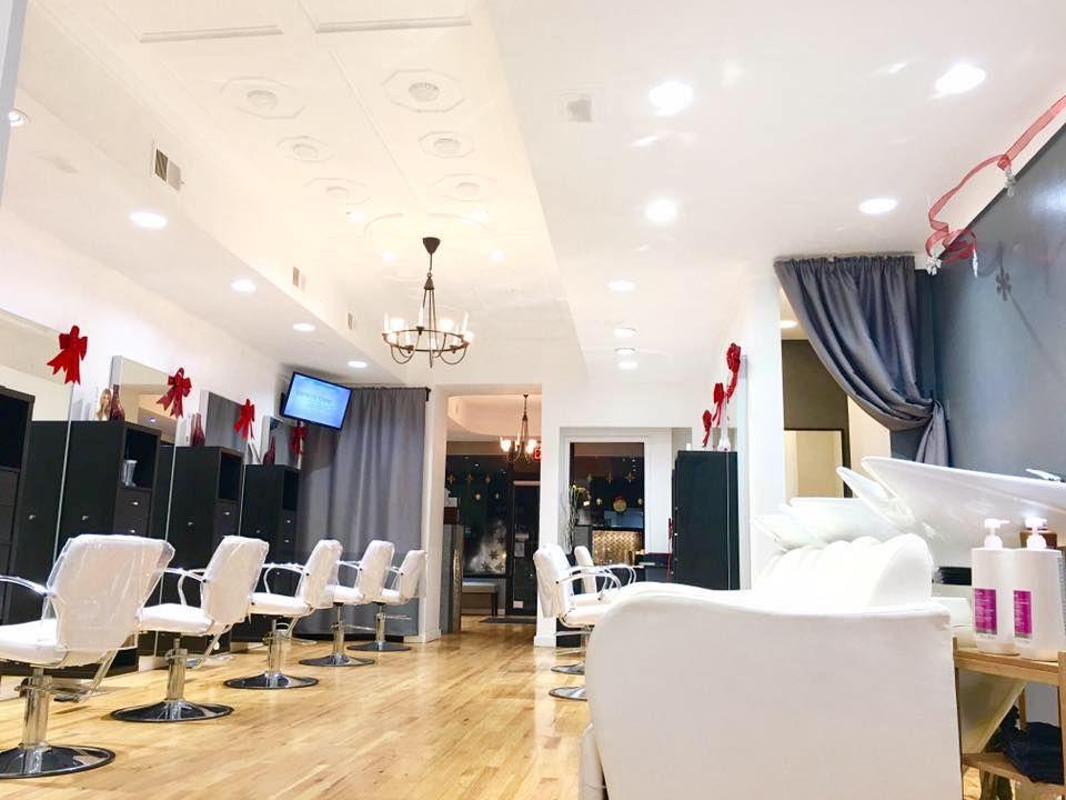Salvo Capelli Salon