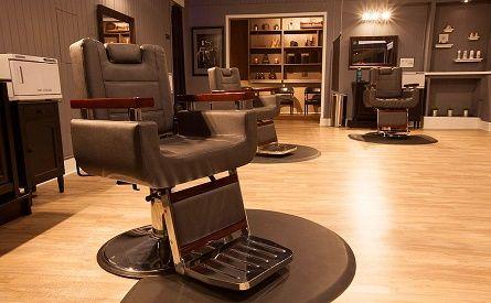 Tao Barber Salon