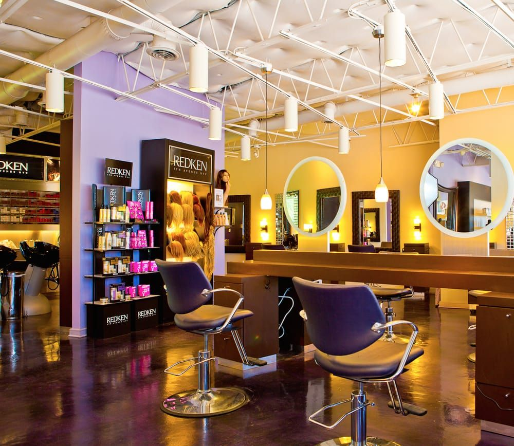 Heath Salon and Spa