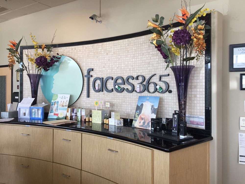 Faces 365,  Inc