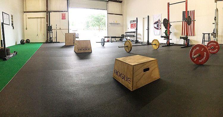 Andreini Fitness