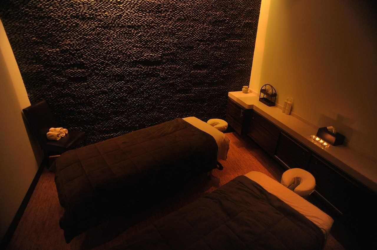 Asha Salon Spa