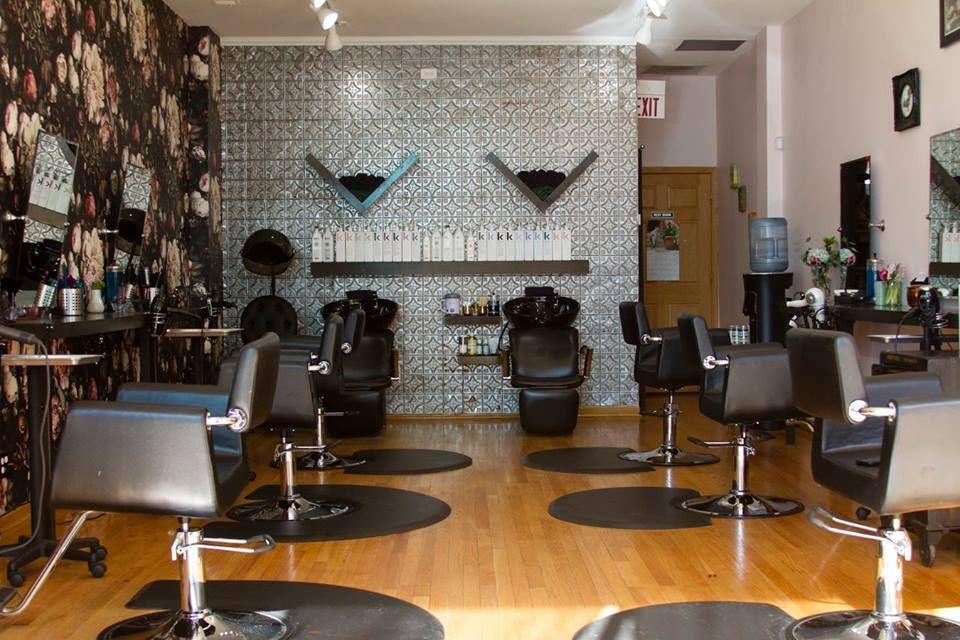 Fix Hair Studio