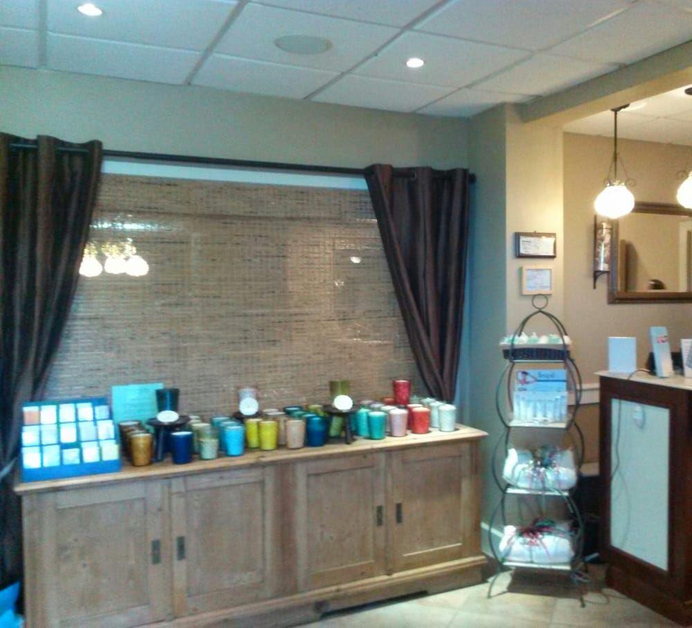 Sandestin Salon  and  Day Spa