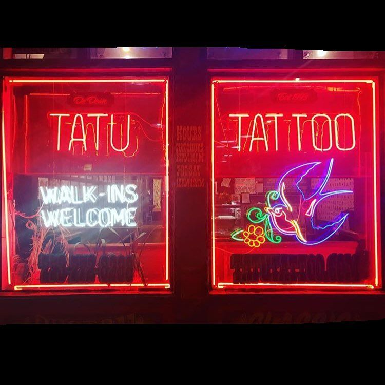 Tatu Tattoo