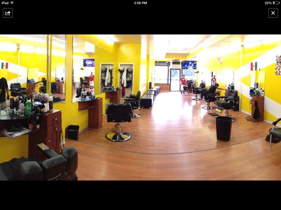 Trebol Barbershop