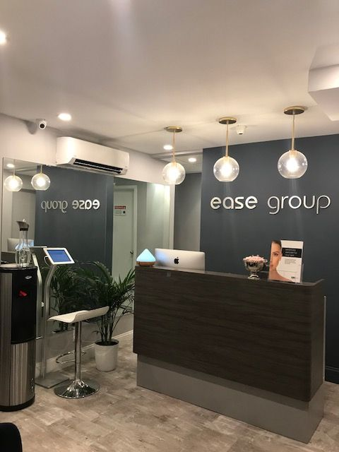 Ease Medspa + Wellness