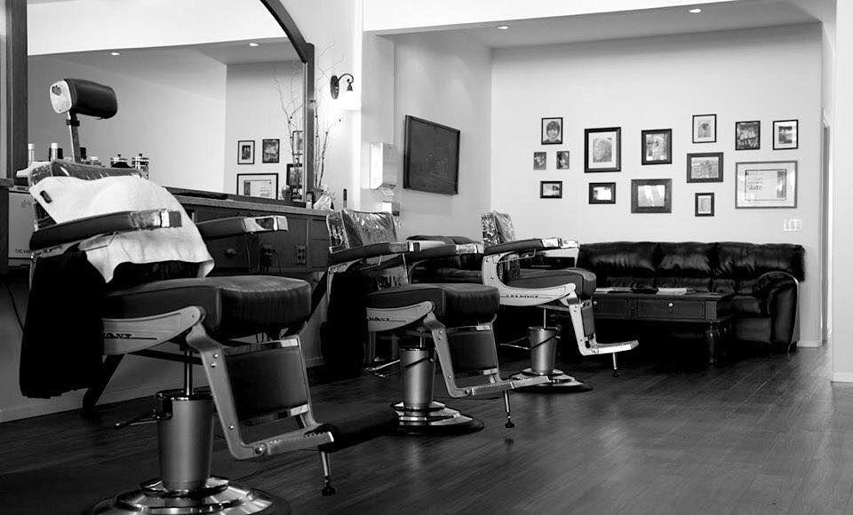 Rafael's Barber Shop
