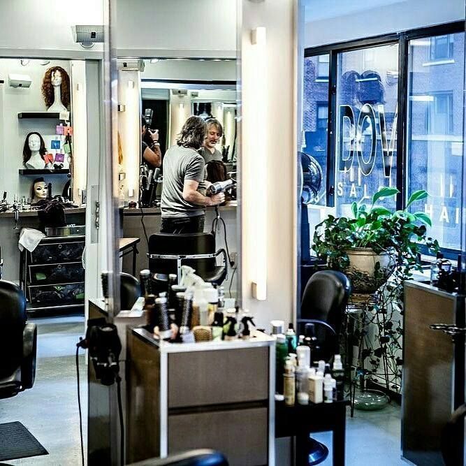 Dov Hair & Wigs Salon