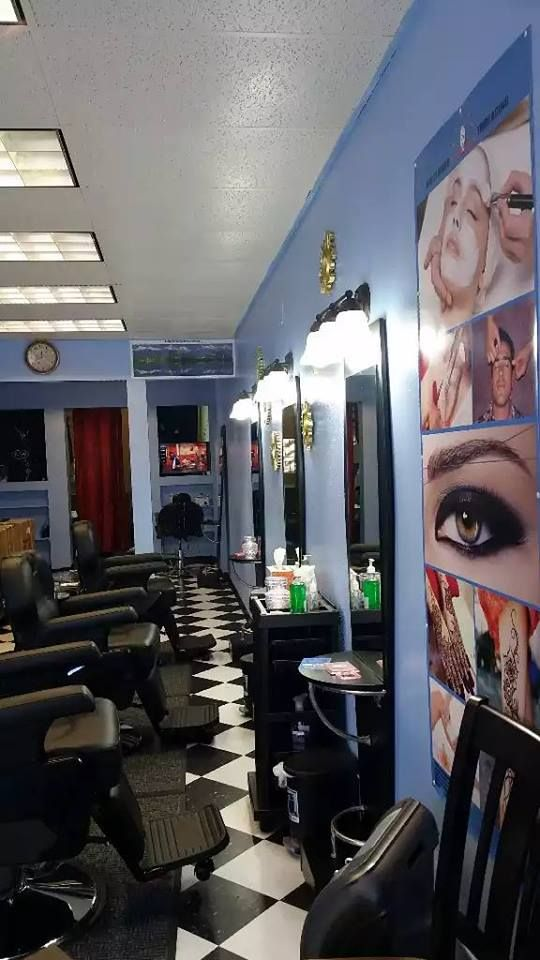 Hollywood Beauty Threading