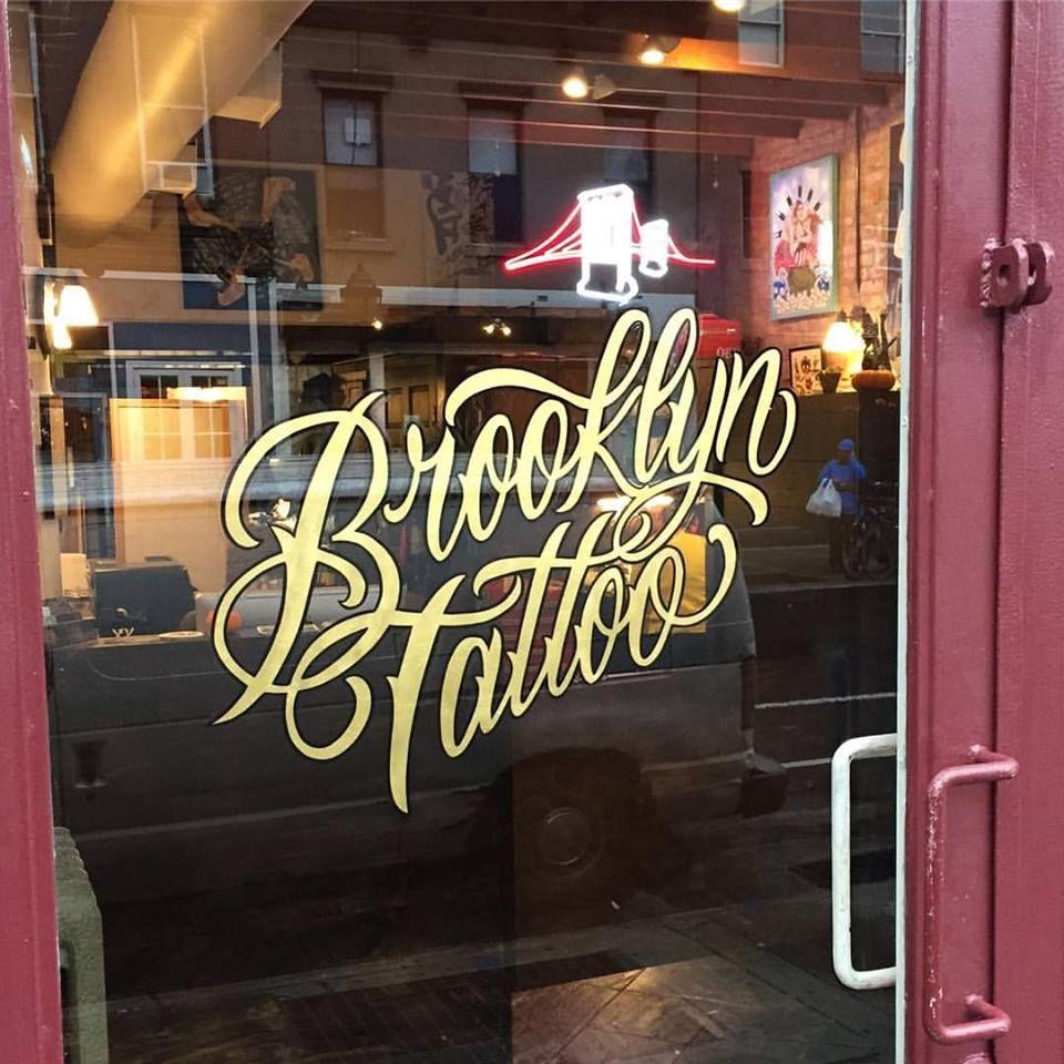 Brooklyn Tattoo