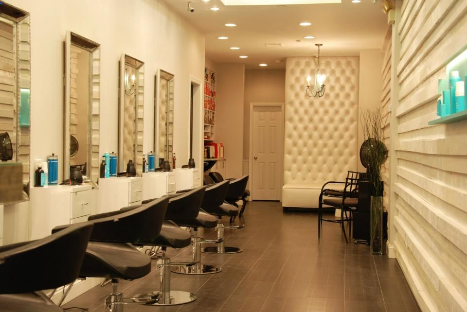 Mure Salon