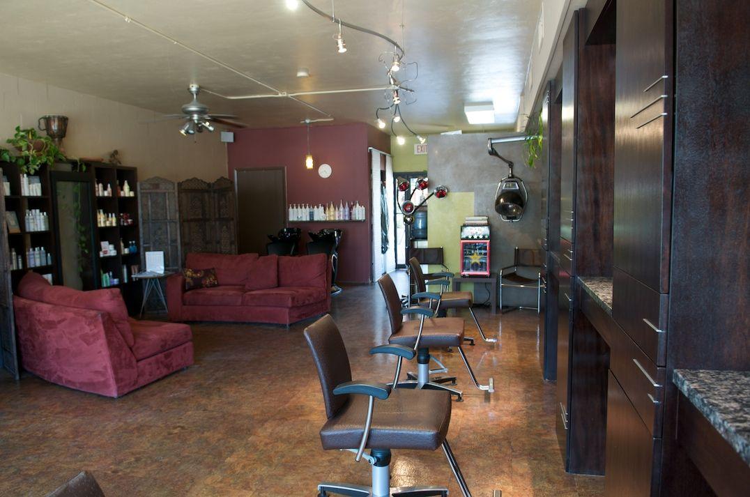 Eclipse Salon & Spa