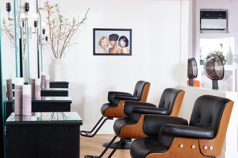 Foster Glorioso Salon