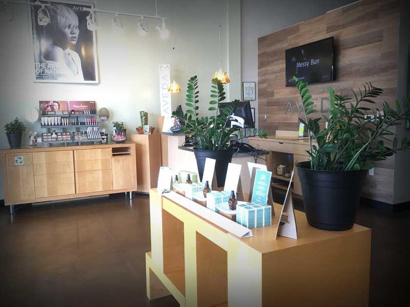 M Salon Experience