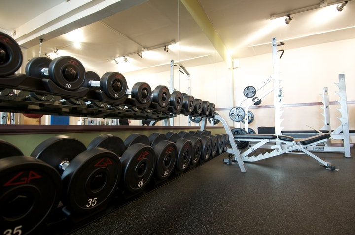 Perfect Fit Personal Training