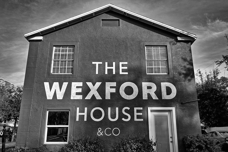 The Wexford House