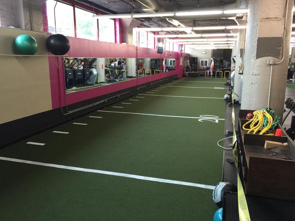 HiFi Personal Fitness