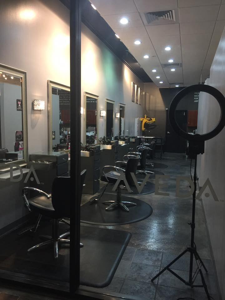 Salon Norrell Aveda