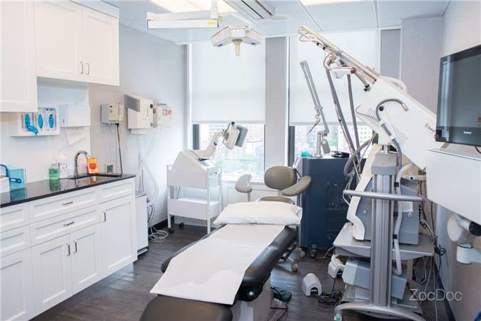 Laser & Skin Surgery Center Of New York