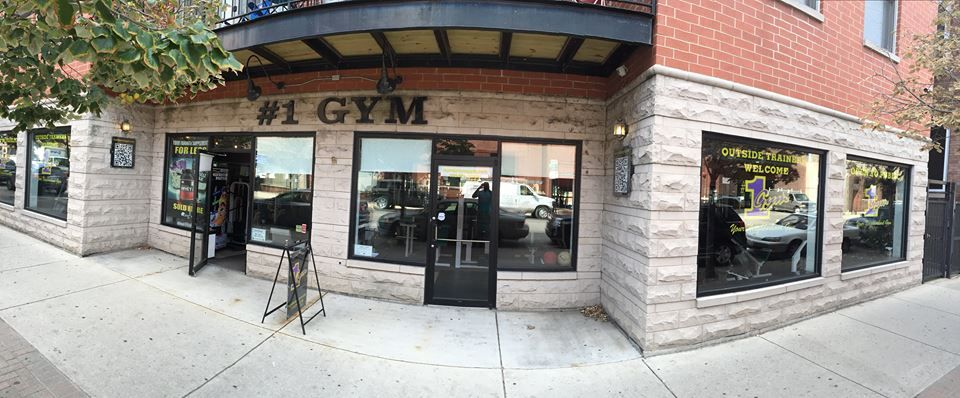 Number One Gym