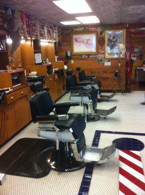 Joe Lee's Barber Shop